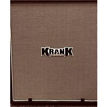 Krank 4x12 Guitar Cabinet