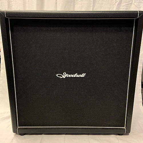 Goodsell 4x12 Guitar Cabinet