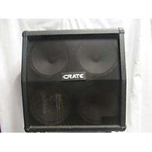 Crate 4x12 Raw Frame Speaker