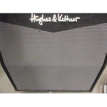 Hughes & Kettner 4x12 Slant Cabinet Guitar Cabinet