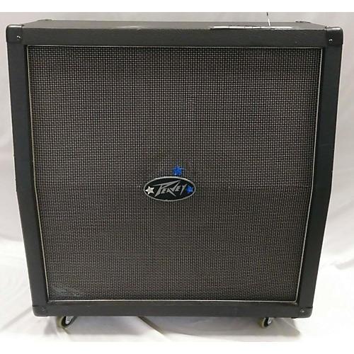 Peavey 4x12 Slant Guitar Cabinet