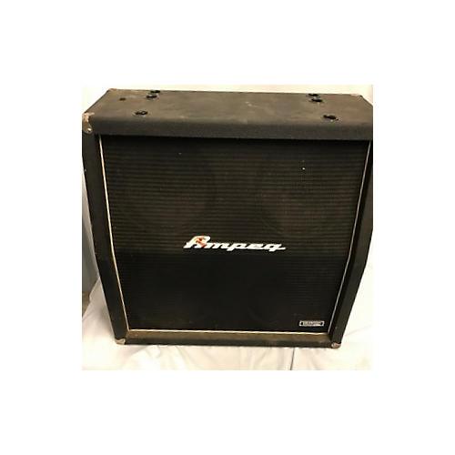 Ampeg 4x12 Speaker Cab Unpowered Speaker