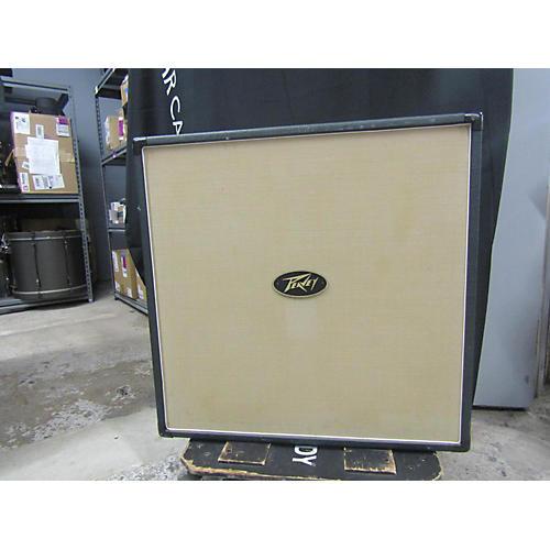 Peavey 4x12 Straight Cab Guitar Cabinet