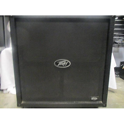Peavey 4x12 Supreme Guitar Cabinet