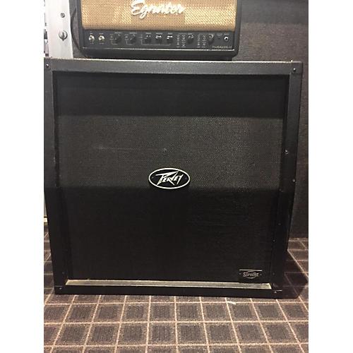 Peavey 4x12 Supreme Slant Guitar Cabinet