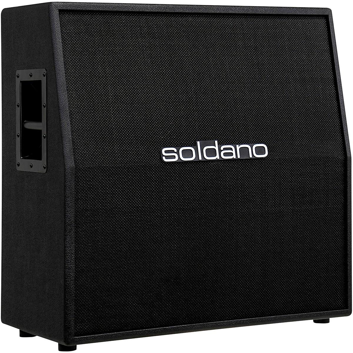 Soldano 4x12 Vintage 30 Cab