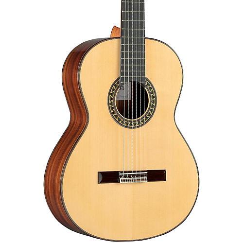 Alhambra 5 Fp Flamenco Acoustic Guitar