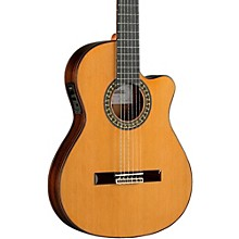 5 P CT Classical Acoustic-Electric Guitar Level 2 Gloss Natural 190839342621