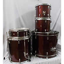 Groove Percussion 5 PIECE DRUMSET Drum Kit