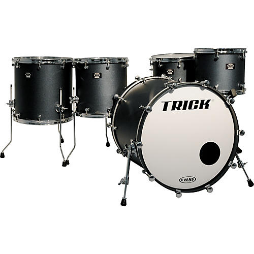 Trick 5-Piece AL13 Fusion Shell Pack