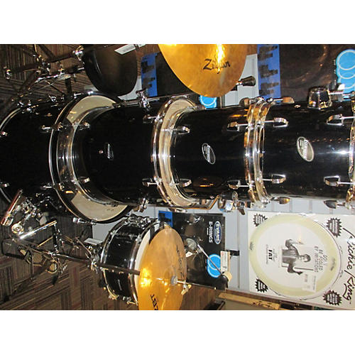 Ludwig 5 Piece Accent CS Drum Kit
