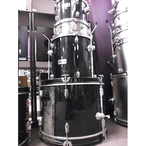 In Store Used 5 Piece Acoustic Drum Kit Drum Kit