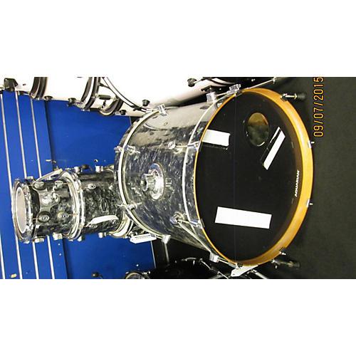 PDP by DW 5 Piece CX Drum Kit