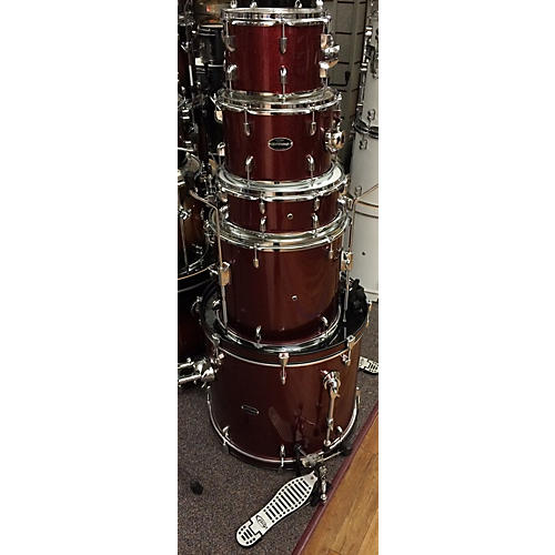 PDP by DW 5 Piece Center Stage Drum Kit