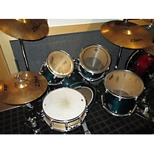 Premier 5 Piece Drum Kit Drum Kit