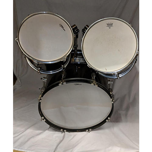 Groove Percussion 5 Piece Drum Kit
