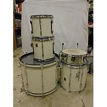 Premier 5 Piece Drum Kit