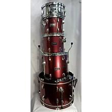 Peavey 5 Piece Drum Set Drum Kit