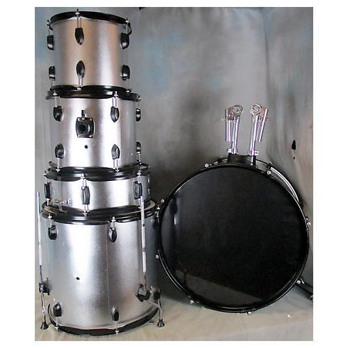 Miscellaneous 5 Piece Drumset W/hardware Drum Kit
