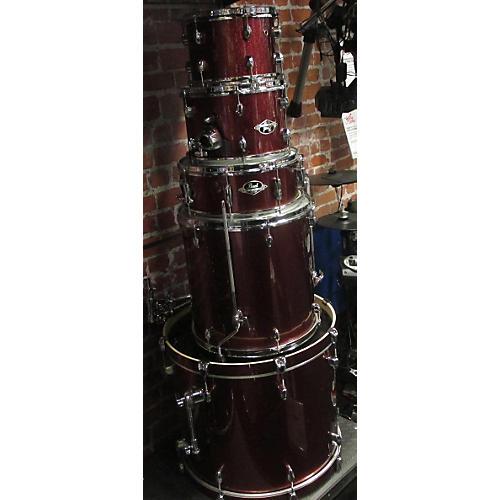 Pearl 5 Piece EXPORT Drum Kit