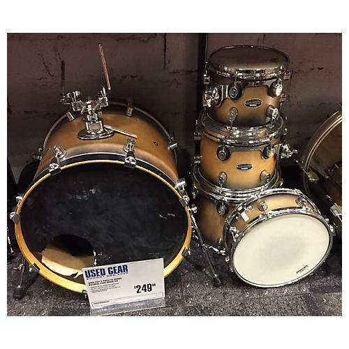 PDP by DW 5 Piece FS Series Drum Kit