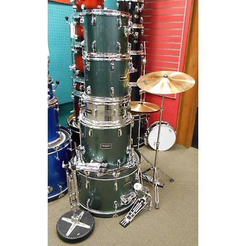 Peavey 5 Piece International Series II Drum Kit