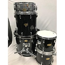 Groove Percussion 5 Piece Kit Drum Kit