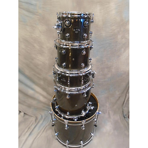 DW 5 Piece Performance Series Drum Kit