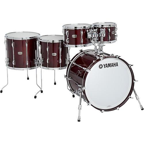 Yamaha 5-Piece Recording Custom Shell Pack