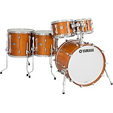 5-Piece Recording Custom Shell Pack Real Wood