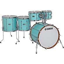 5-Piece Recording Custom Shell Pack Surf Green