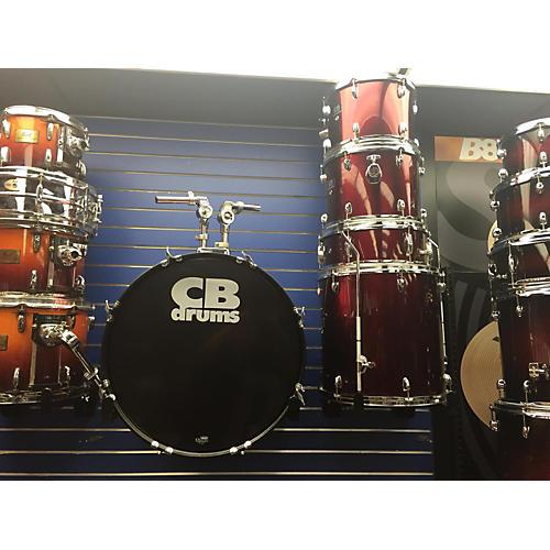 CB 5 Piece SP Series Drum Kit