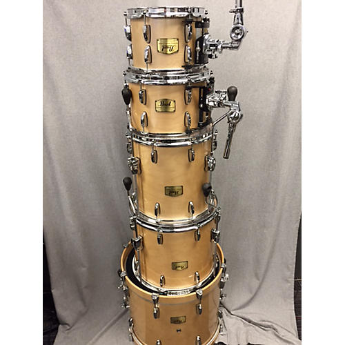 Pearl 5 Piece Session Studio Classic Drum Kit