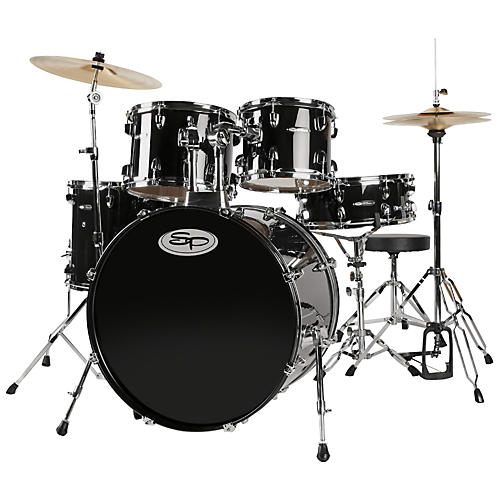 Sound Percussion Labs 5-Piece Shell Pack