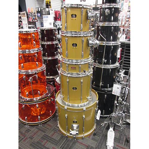 Yamaha 5 Piece Stage Custom Advantage Drum Kit