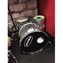 Pulse 5 Piece Standard Drum Kit Drum Kit
