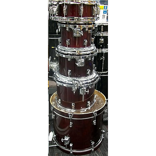 Taye Drums 5 Piece Studio Maple Drum Kit