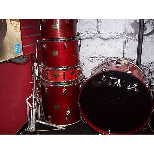 Gretsch Drums 5 Piece USA Custom 5pc Kit Drum Kit