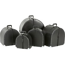 Nomad 5-Piece ZEP 22 Drum Case Set