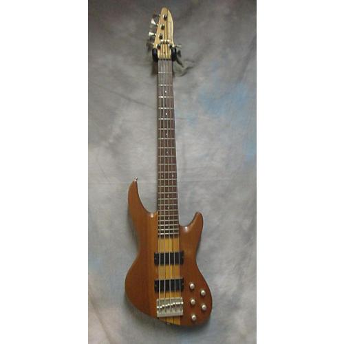 DeArmond 5 STRING Electric Bass Guitar