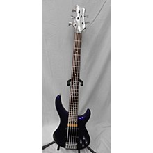 Jackson 5 STRING Electric Bass Guitar