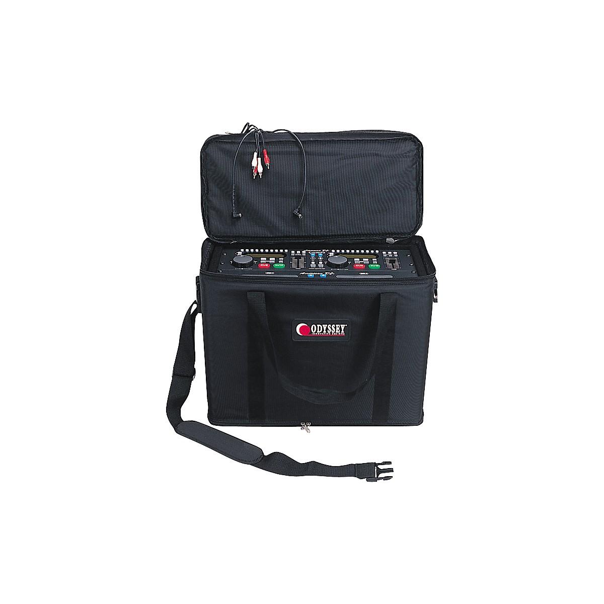 Odyssey 5-Space Rack Bag