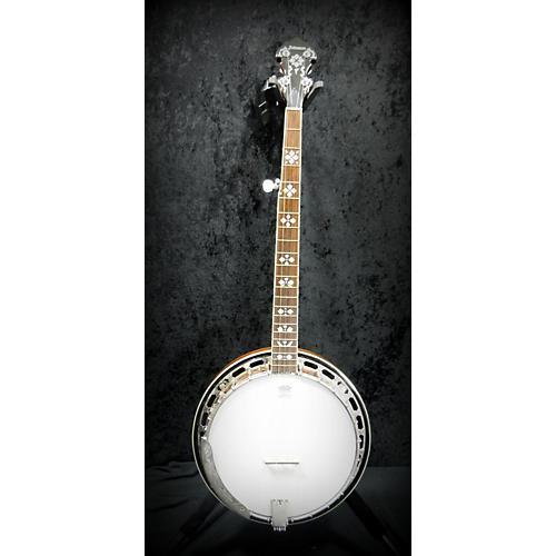 Johnson 5 String Banjo Banjo