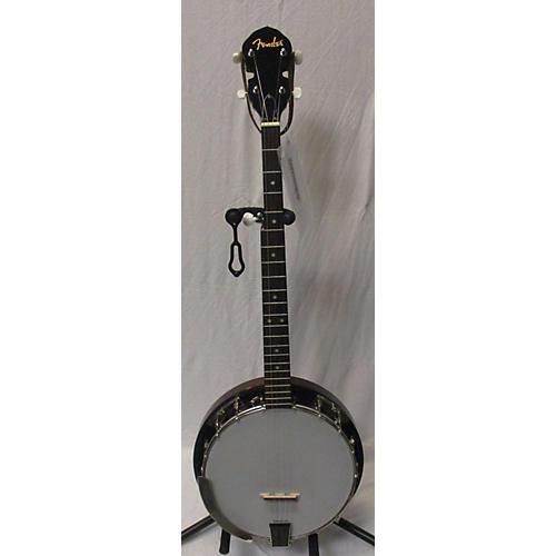 Fender 5 String Banjo Banjo