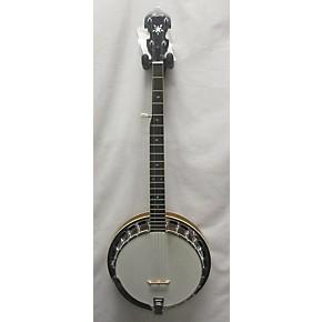 5 string banjo banjo guitar center. Black Bedroom Furniture Sets. Home Design Ideas