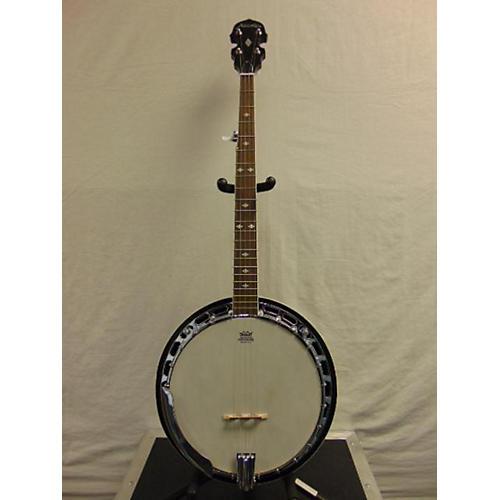 Alvarez 5 String Banjo Banjo