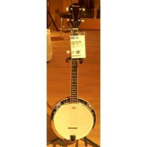 5 string banjo with resonator banjo guitar center. Black Bedroom Furniture Sets. Home Design Ideas