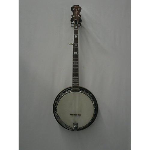 Alvarez 5 String Banjo