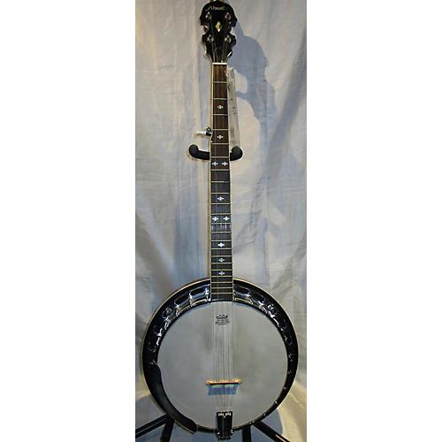 Ibanez 5 String Banjo