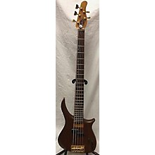 US Masters Guitar Works 5 String Bass Electric Bass Guitar